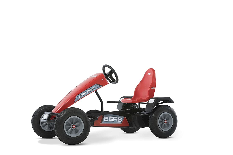 Berg Extra BFR Classic Kids Pedal Car Go Kart Blue 5 Years NEW
