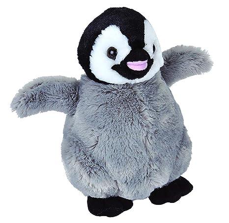 Amazon.com: Wild Republic Penguin Plush, Stuffed Animal, Plush Toy, Gifts for Kids, Cuddlekins 12 inches: Toys & Games