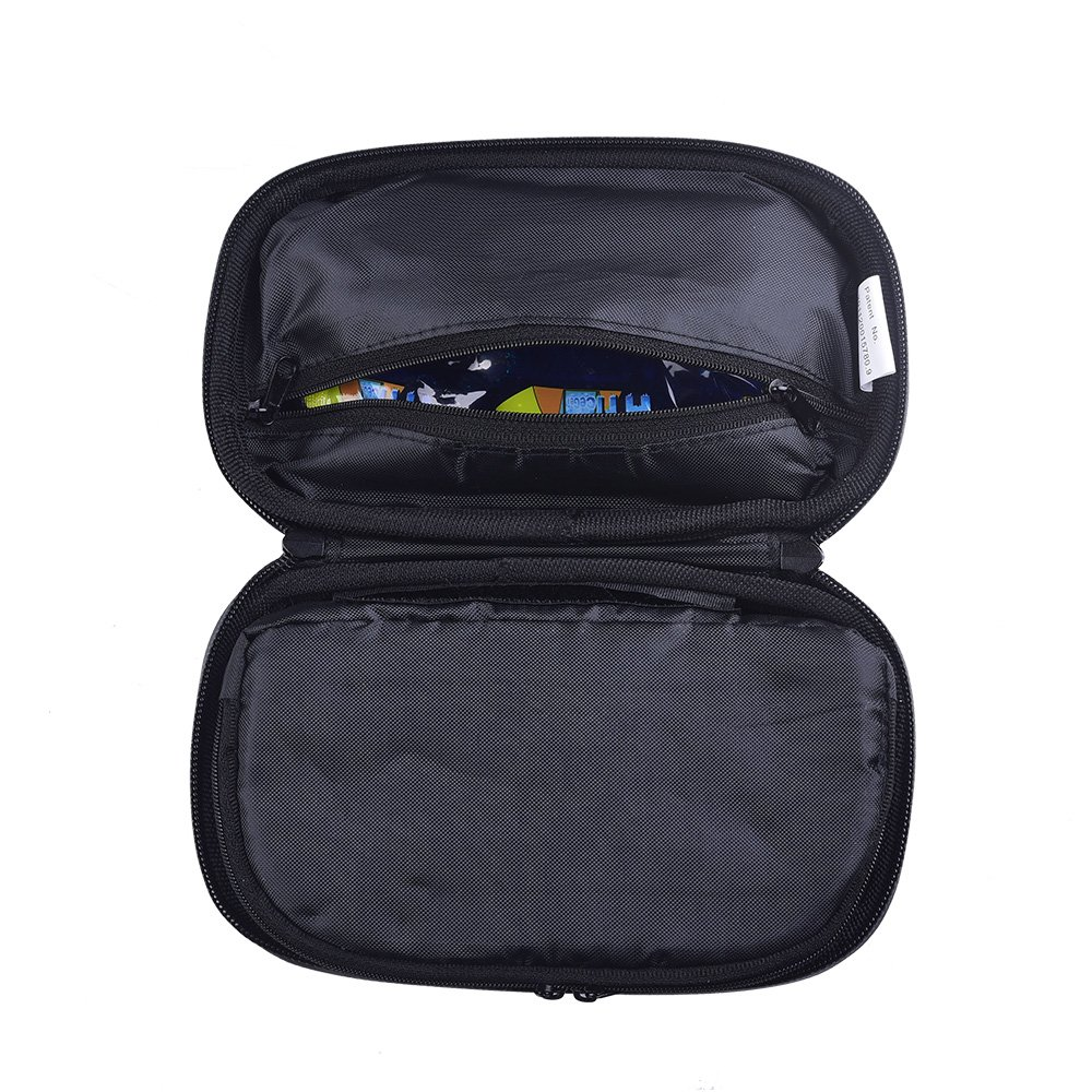Ants Medical Insulin Cooler Travel Case, Diabetic Organizer - Includes 4 Ice Pack.
