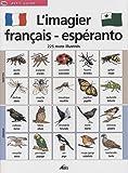 L'imagier français-espéranto : 225 mots illustrés