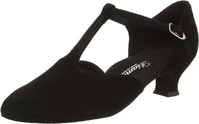 Model 053 Ballroom Dance Shoes