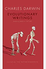 Evolutionary Writings: including the Autobiographies (Oxford World's Classics) Kindle Edition