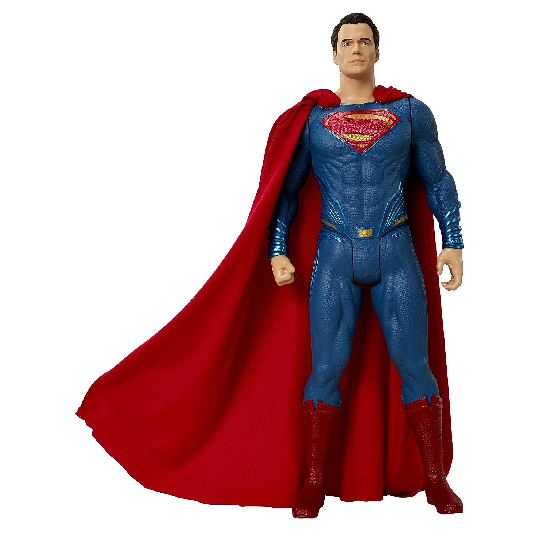Batman Vs Superman BIG FIGS 19 Superman Action Figure