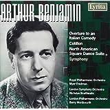 Benjamin - Orchestral Works