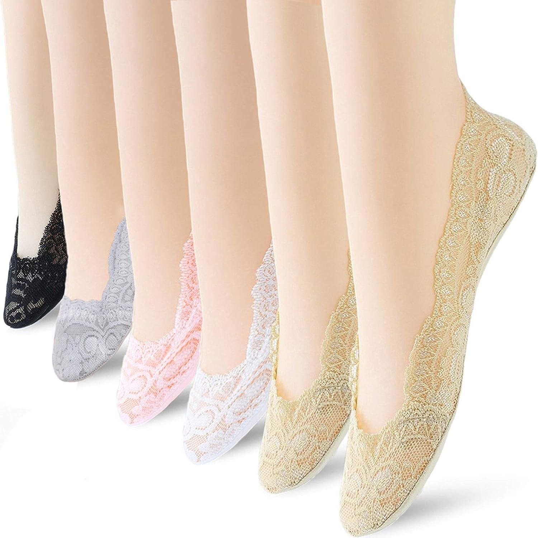 Ladies Socks Footsies Trainer Invisible Show Foot Socks