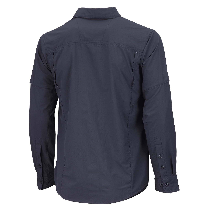 Columbia Men's Silver Ridge Long-Sleeve Shirt: Amazon.ca: Sports & Outdoors