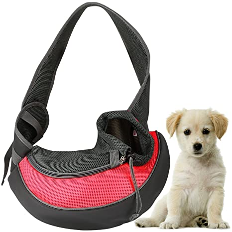 dog pouch carrier