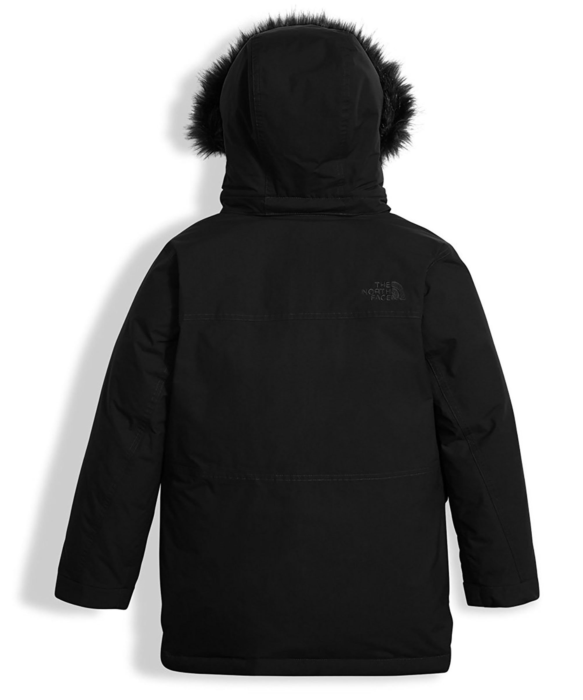 eabf3a9cc The North Face Big Boys  McMurdo Down Parka (Sizes 8 - 20) TNF Black ...