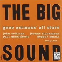 GENE AMMONS_/_THE BIG SOUND