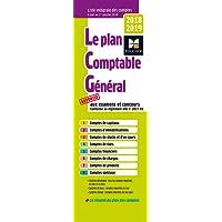 Plan comptable général 2018-2019