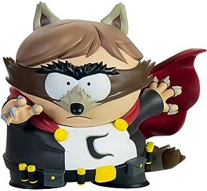 b4907cd2e97 South Park The Fractured But Whole PVC Figure The Coon (Cartman) 15 cm  Ubisoft