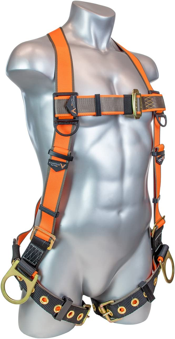 71nzRqDpypL._AC._SR360460 amazon com safety harnesses tools & home improvement