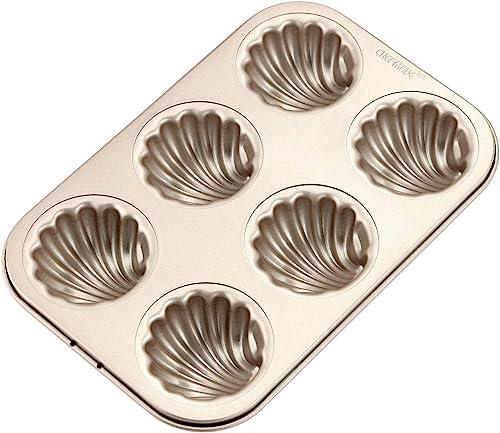 Chefmade Madeleine Mold Cake Pan