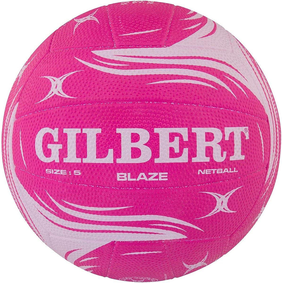 Gilbert Blaze Match Bola de Red Mujer
