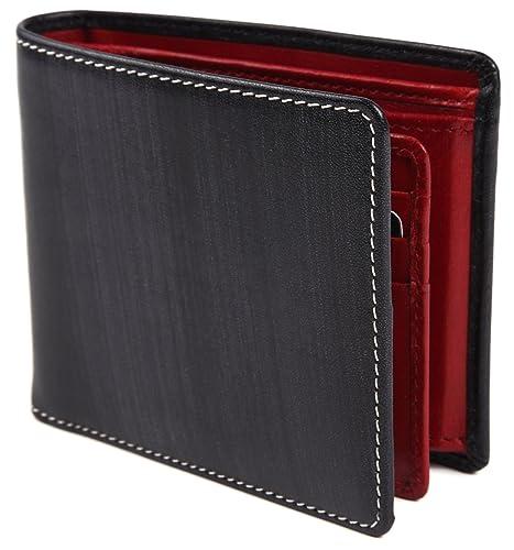 905d1f6afb00 (ポルトラーノ) portolano ブライドルレザー 二つ折り財布 財布 イタリア革 本革 牛革 大