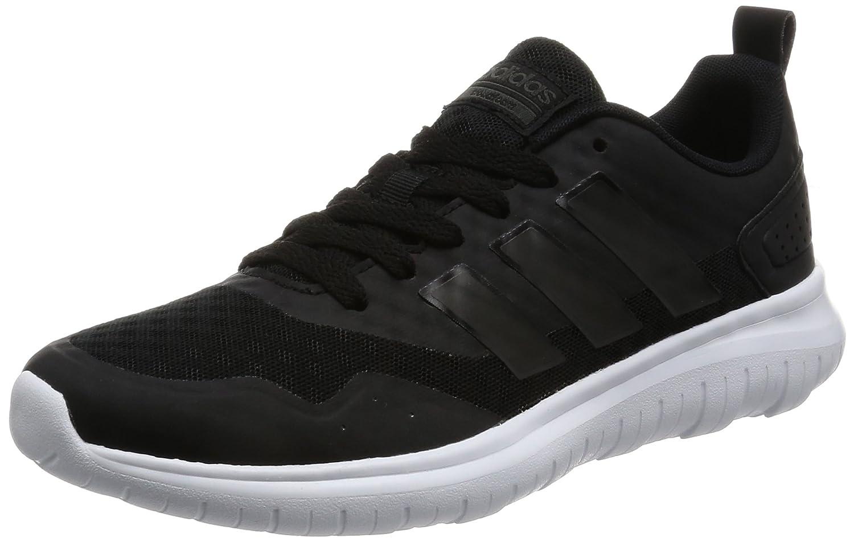 Adidas Cloudfoam Lite W Aw4201, Zapatillas para Mujer, Negro (Black, 36 EU