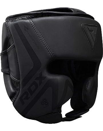Sporting Goods Other Combat Sport Supplies Titolo Mma Kick Boxing Kickboxing Allenamento Protezione Per La Testa Usssa