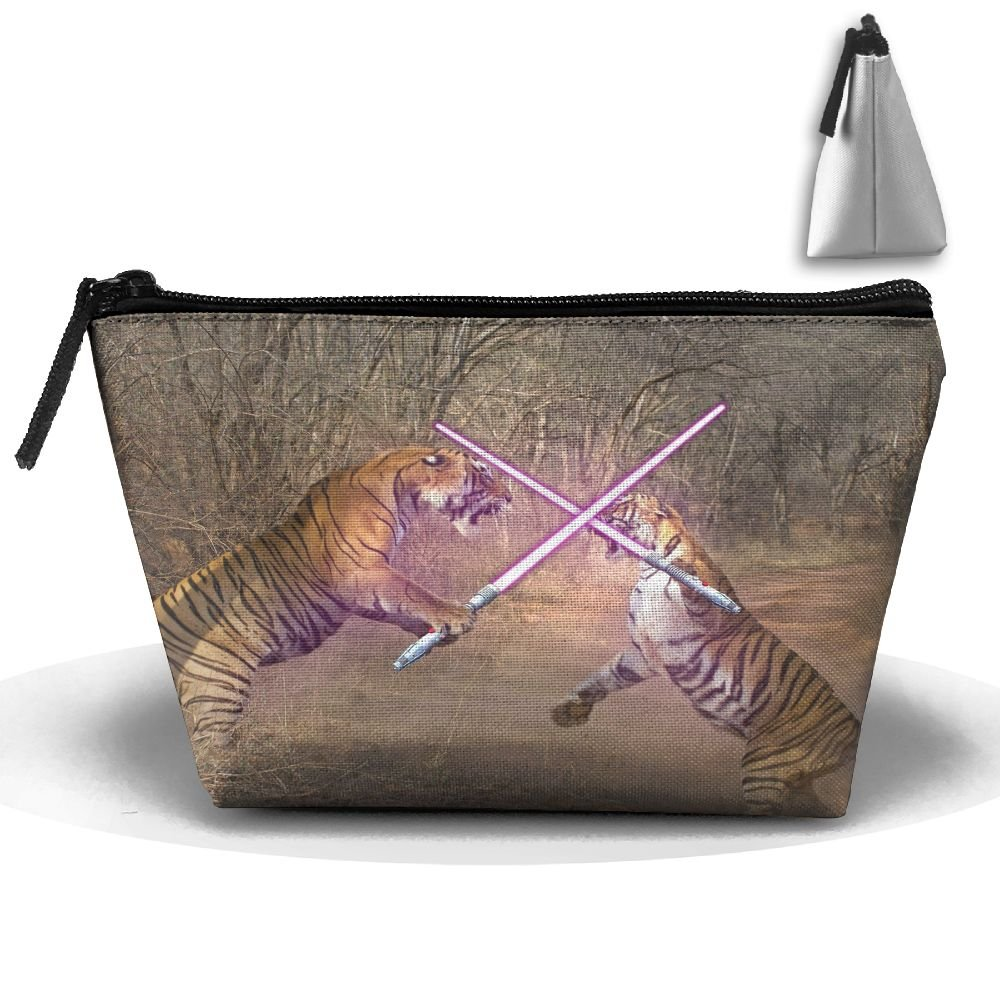 c6b11143e01d MASDUIH Standing Tiger Hand Bag Pouch Portable Storage Bag Clutch Handbag  cheap