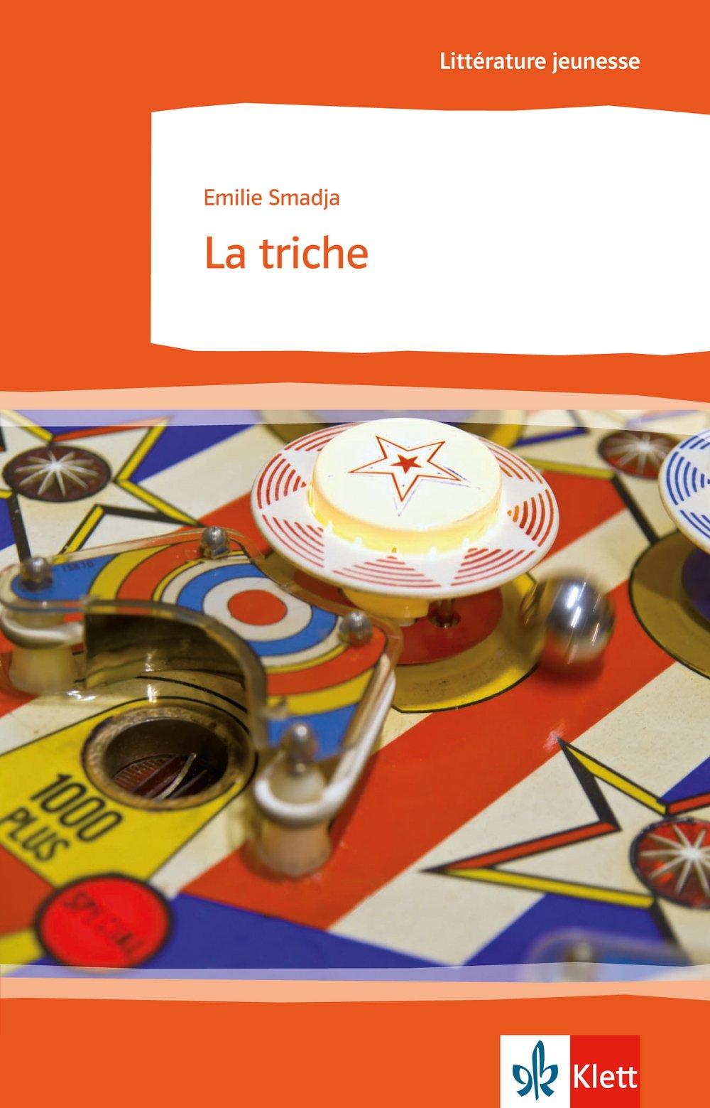 La triche: Französische Lektüre für das 4. Lernjahr. Lektüre mit Annotationen (Littérature jeunesse)