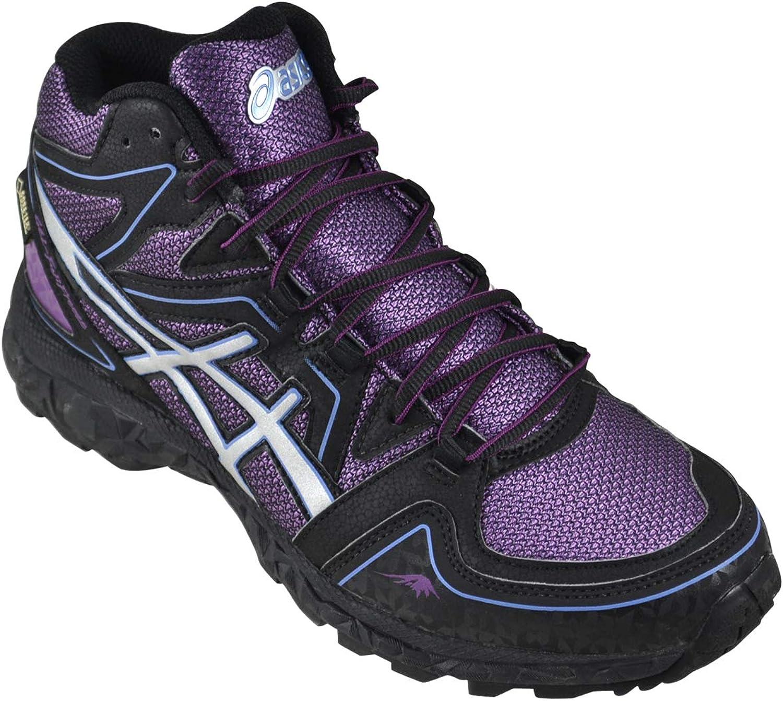 persona Cha apoyo  ASICS Gel-Fuji Freeze MT G-TX Purple/Silver/Blue Purple Size: 9 UK:  Amazon.co.uk: Shoes & Bags