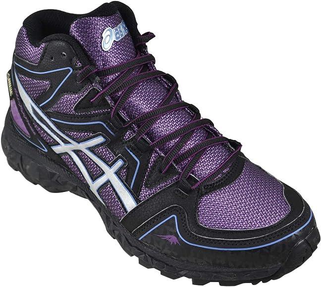 ASICS Gel-Fuji Freeze MT G-TX Purple