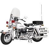 Tamiya - 16038 - Maquette - 2-roues - Harley Davidson Flh Polic