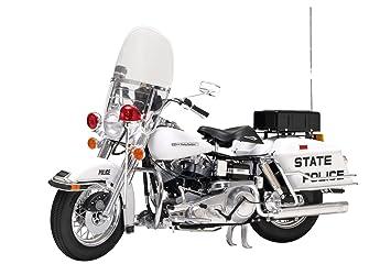 Tamiya - Maqueta de Motocicleta Escala 1:6 (16038): Amazon ...