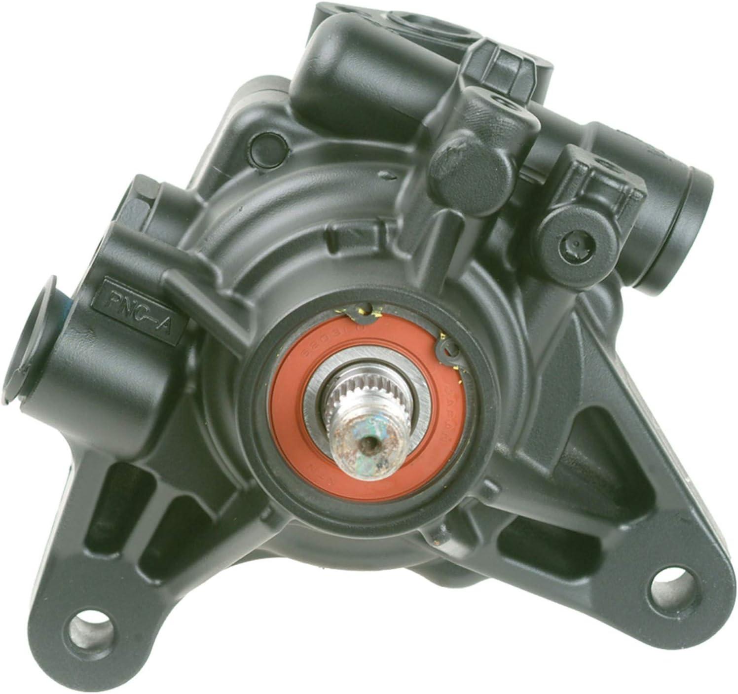 Cardone 21-5484 Remanufactured Import Power Steering Pump