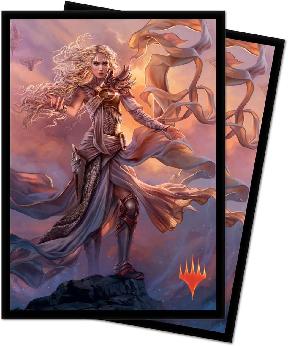 Ultra PRO Magic: The Gathering - Modern Horizons Serra The Benevolent Deck  Protector Sleeves (5 ct.)