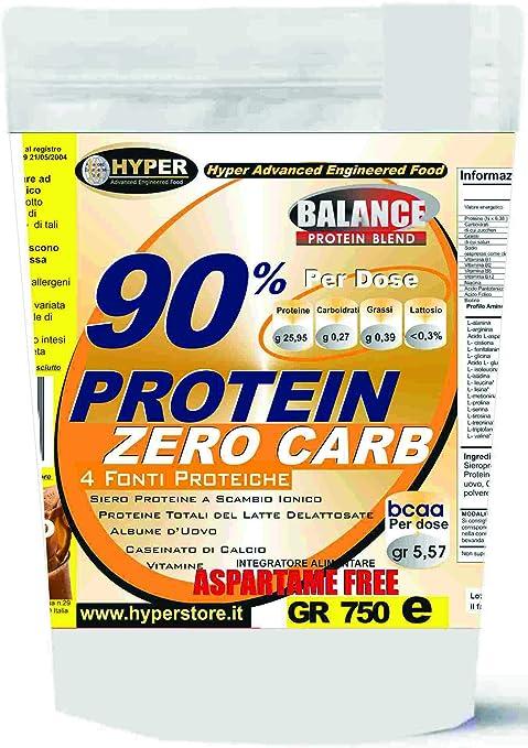 batidos sustitutivos/Shakes Proteínas adelgazantes | Sustitutos de la comida | Cacao Gr 750 | Dieta alta en proteínas perder peso | Sin aspartamo sin ...