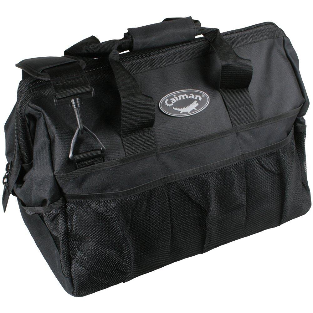 Caiman Tool Bag 20 Welding-Misc 20 66980 Gatormouth Welding-Misc