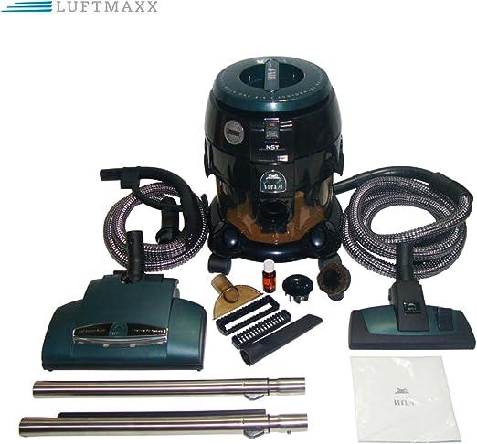 Hyla NST aspirador con cepillo eléctrico EBK 340 L con luz agua ...