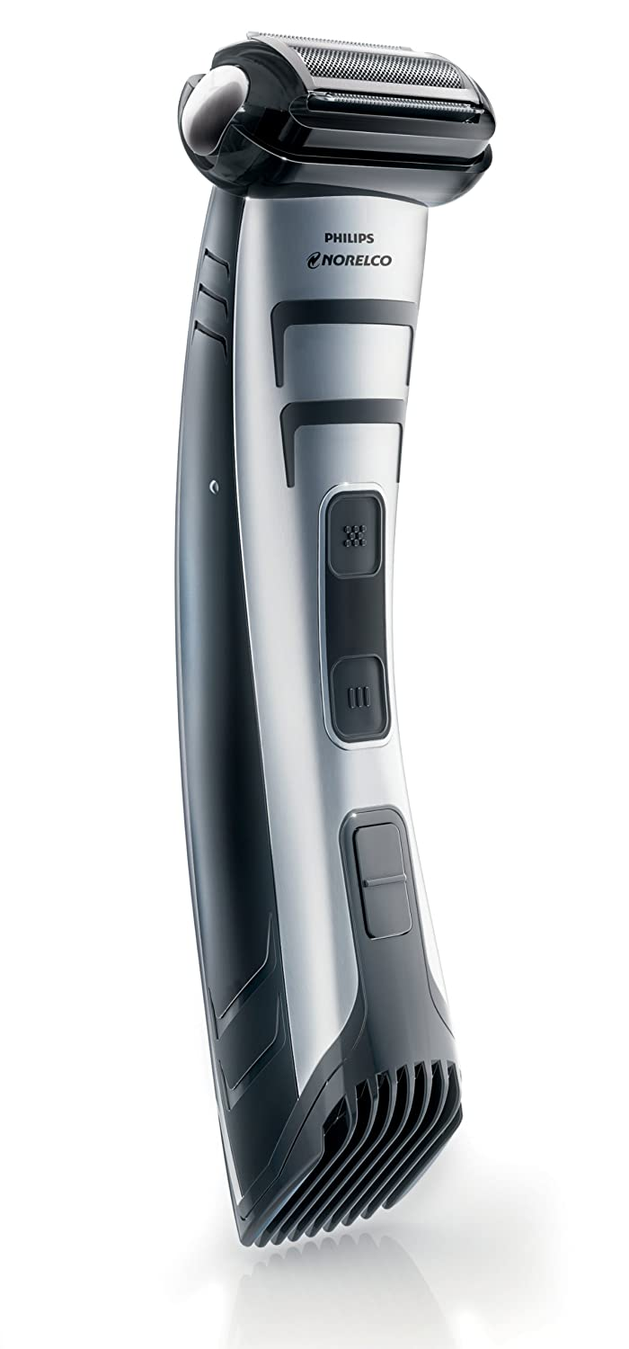 Philips Norelco Bg2040 Body Groom Pro Beard Trimmer