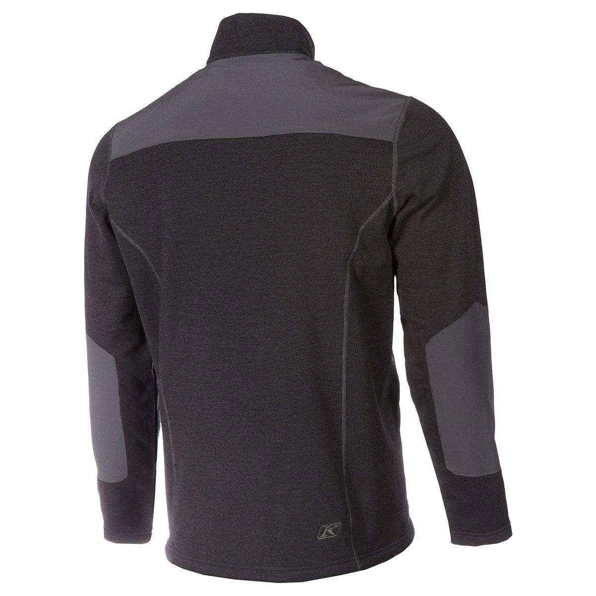 Klim Yukon Pullover XX-Large / Black