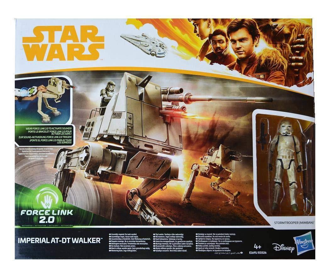 Hasbro Star Wars E1691ES0 Vehículo de Juguete: Amazon.es: Juguetes ...
