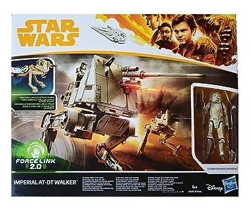 Hasbro Star Wars E1691ES0 Vehículo de Juguete: Amazon.es ...
