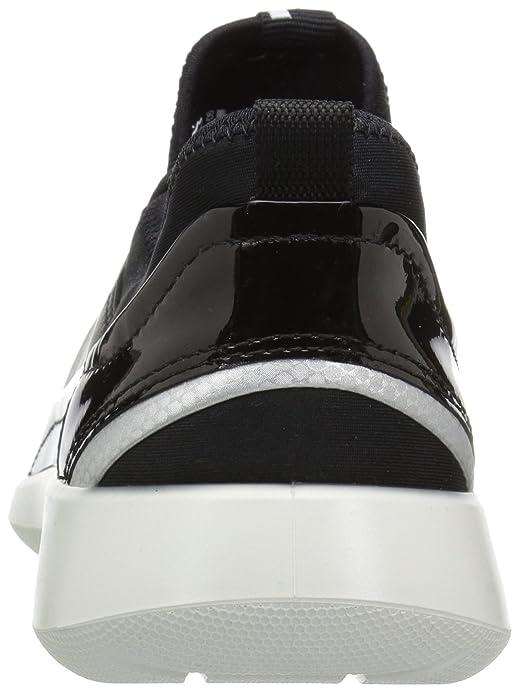 Ecco Soft 5 Damen SneakersSchuheamp; Handtaschen FK1lTJ5uc3