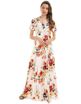 New Dress Flowers