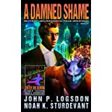 Warlock: A Damned Shame (Southeast Asia Paranormal Police Department)