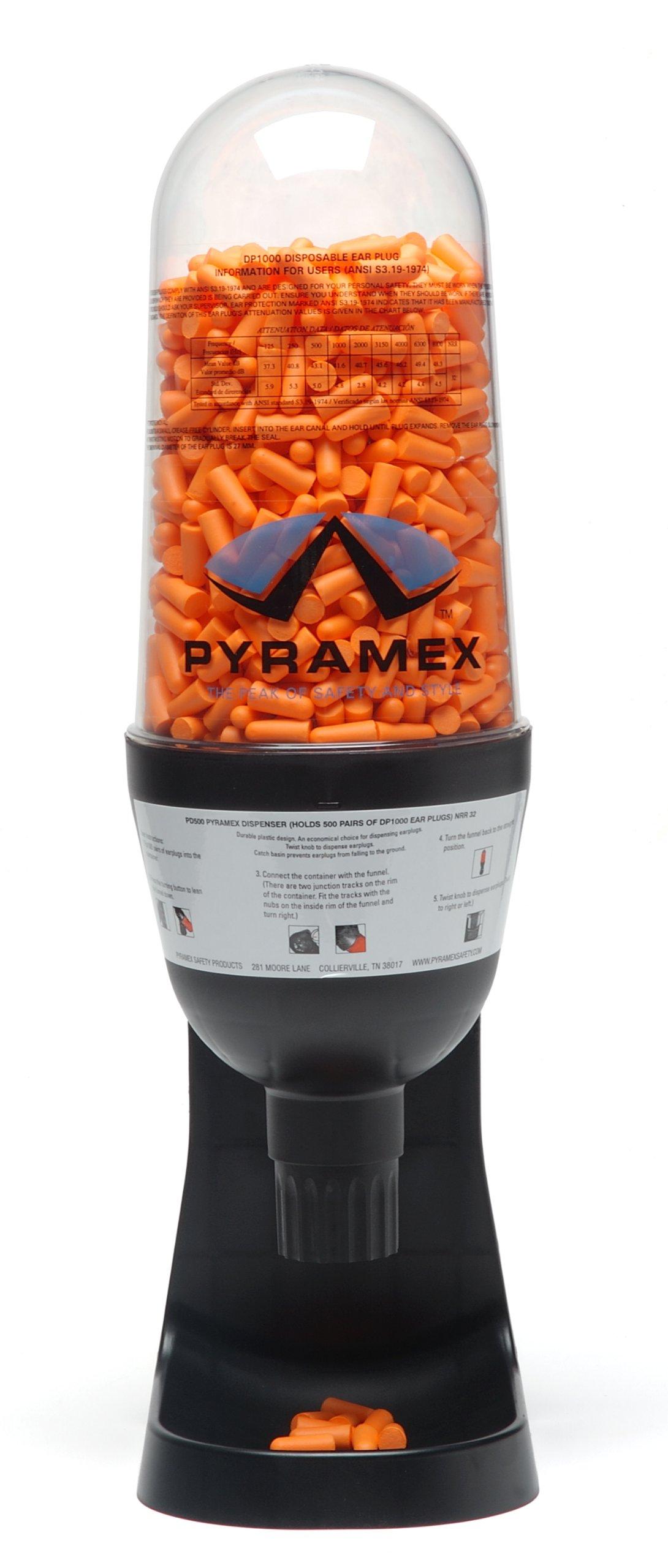 Pyramex Ear Plug Dispenser