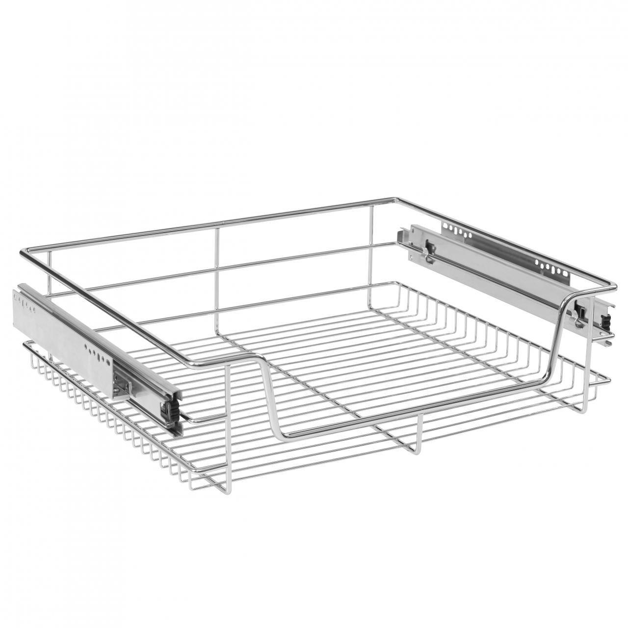 Homelux Teleskopschublade Küchenschublade Schlafzimmerschublade ...