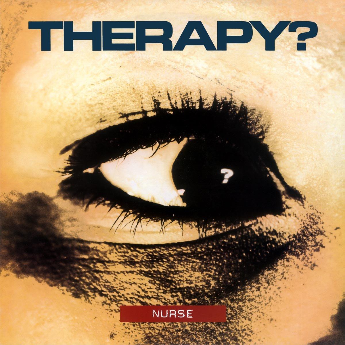 THERAPY? - NURSE (HOL)