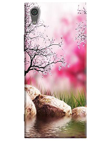 differently d9b86 e9217 FurnishFantasy Mobile Back Cover for Sony Xperia XA1 (Product ID - 1046)