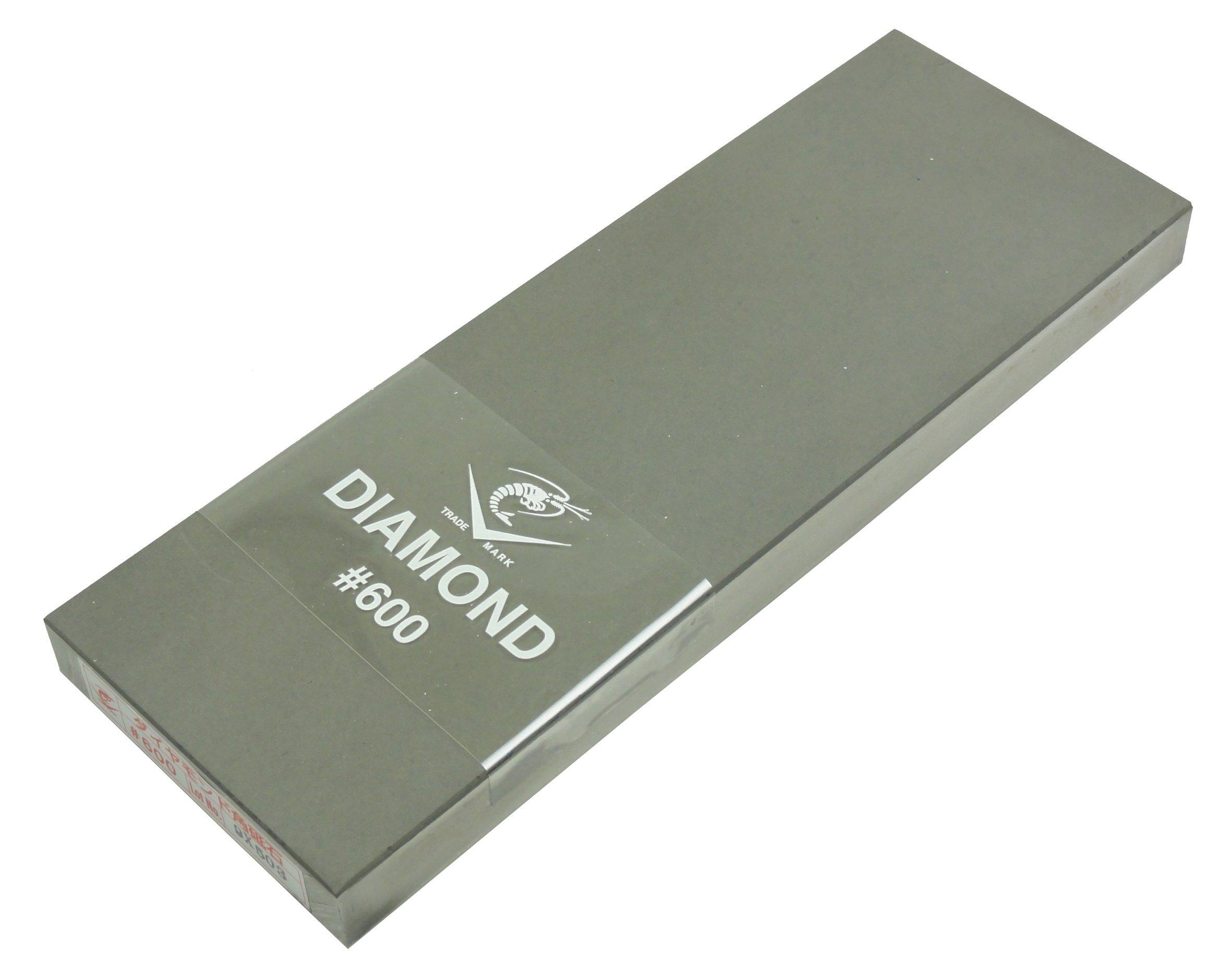 Naniwa Diamond Whetstone Grit #600 DR-7506