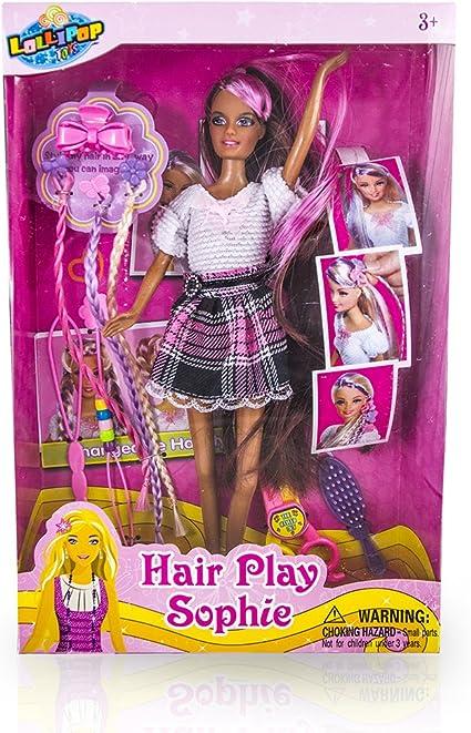 Brooklyn Lollipop Sophie Fashion Star Doll