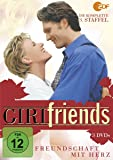 GIRL friends - Die komplette dritte Staffel [3 DVDs]