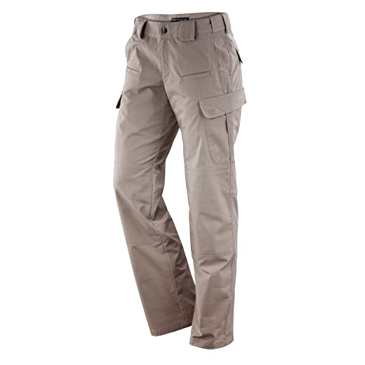 986414d38a4 Amazon.com  5.11 Tactical Women s Stryke Pants with Covert Cargo ...