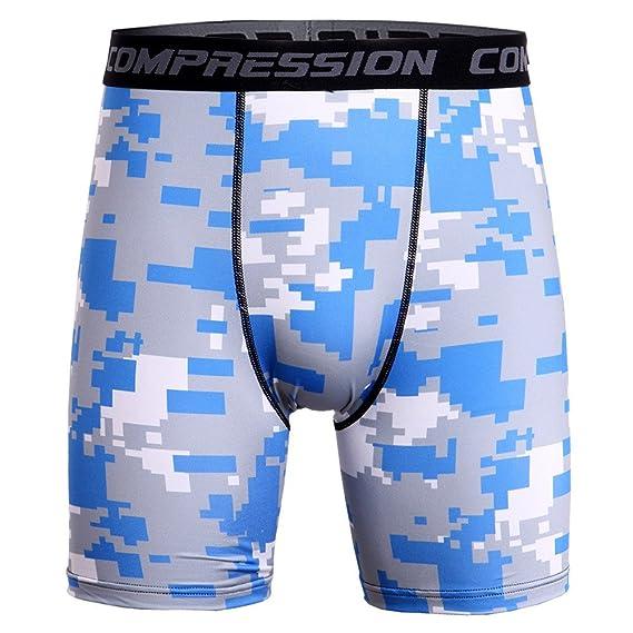 bcc5d02d2216 Sport Training Shorts , BURFLY Männer Sport Training Bodybuilding Sommer  Shorts Kurze Gedruckt atmungsaktiv schnell trocknend
