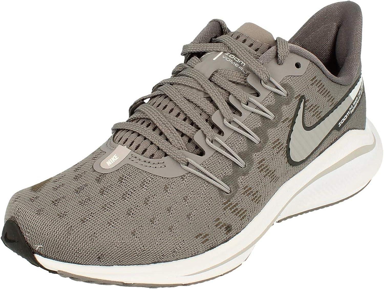NIKE Wmns Air Zoom Vomero 14, Zapatillas de Running Niñas