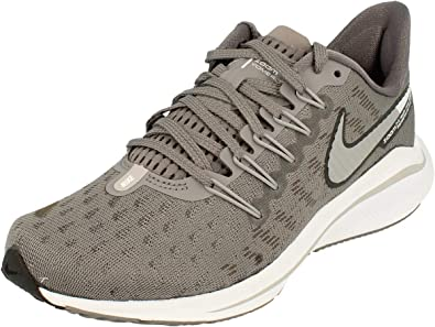 Nike Wmns Air Zoom Vomero 14, Zapatillas de Running para Niñas, Gris (Gunsmokesea/Atmosphere Grey/Oil Grey/White 001), 35.5 EU: Amazon.es: Zapatos y complementos